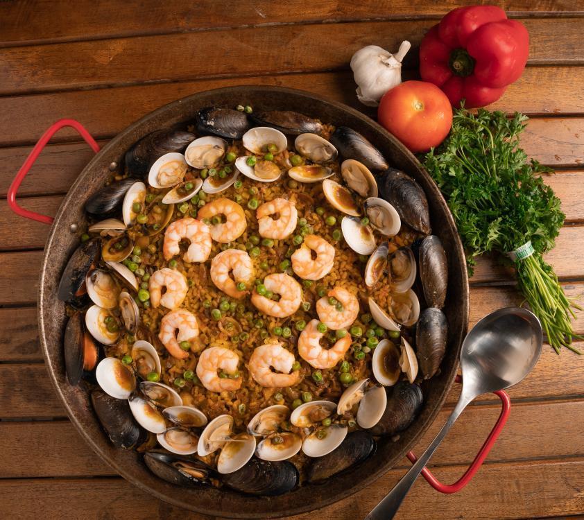 paella-order